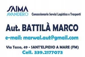 BATTILA-MARCO