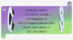 CAUSEVIC-SAMIR