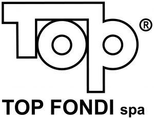 TOP FONDI LOGO